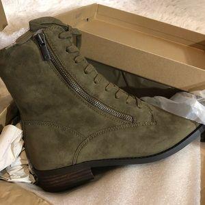 Lucky Brand Shoes - New lucky brand hildran boots